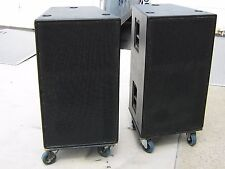 EAW KF600 - entirely refurbished, sounds great! 2 available