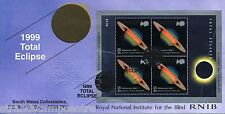 1999 Eclispe - RNIB South Wales Collectables Official