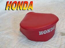 Honda c100 New Solo seat cover Super Cub 038