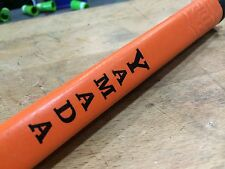 YAMADA ORANGE GRIPMASTER PUTTER GRIP MASTER GOLF