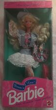 Barbie Denim 'n Lace Ames Limited Edition Doll 1992 NIB