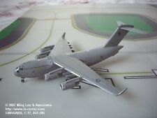 Gemini Jets Royal Australian Air Force Boeing C-17 Diecast Model 1:400