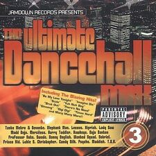 Madd Anju, Danny English, Wanted, The Ultimate Dancehall Mix, Vol. 3, Excellent