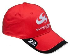 CAP Formula One 1 Super Aguri F1 Team New! Sato Red
