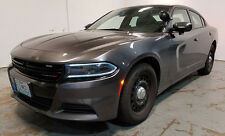 Dodge: Charger Police Package