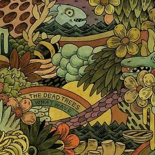 THE DEAD TREES - WHATWAVE  CD NEU