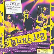 Blink 182, Blink 182, Excellent Special Edition, Import