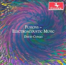 Fusion Electroacoustic Music, New Music