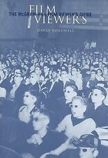 Good, Film Viewer's Guide to Film Art, Bordwell, Book