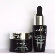 Lancome Genifique Yeux Youth Activating Eye Cream 6g + Concentrate 8ml