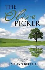 The Olive Picker: A memoir-ExLibrary