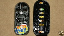 SUPER Star Wars Darth Vader Mighty Beanz holder + 8 MB SW characters