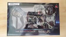 Metal Gear Solid V D-Dog Play Arts Kai BRAND NEW COMPLETE IN BOX NEVER OPENED!