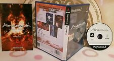 PSYVARIAR - Playstation 2 Ps2 Play Station Gioco Game Sony Shooting