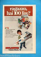 ALTOP972-PUBBLICITA'/ADVERTISING-1972- ATLANTIC - SOLDATI D'ITALIA