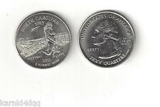 NORTH CAROLINA NUDE SEXY BUSTY GIRL WOMAN LADY STATE QUARTER NOVELTY COIN TOKEN