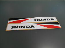 XR400 XR 400 REAR SWINGARM SWING ARM  DECALS GRAPHICS NEW THICK AMERICAN