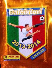 BUSTINA FIGURINE CALCIATORI 2013/14 -versione oro omaggio---EDIZIONI  PANINI