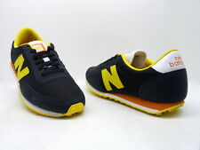 New Balance Men's 410 - U410MNYO Casual Shoe Navy/Yellow/Orange Size 6 NWOB!