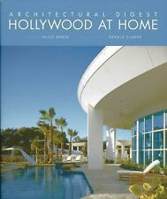 Hollywood at Home Architectural Digest