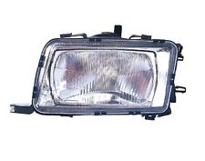 AUDI 80 8C,B4 1991-1996 left front head lamp lights for right-hand traffic