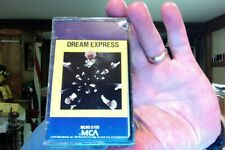 Dream Express- self titled- 1979- Disco/Funk- new/sealed cassette tape