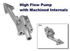 Brand New MGB Oil Pump for 5 Main Bearing Engine 1965-80 Hi Flow Performance