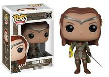 Skyrim High Elf Pop! Vinyl Figure Brand New Sealed Funko RARE Video Gaming