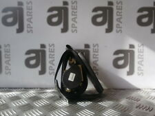 RENAULT MEGANE COUPE CABRIOLET AUTOMATIC 1.6 2003 DRIVERS SIDE FRONT SEAT BELT