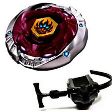 Beyblade Phantom Orion Metal Fusion 4D System Rapidity Fight Masters + Launcher