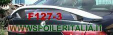 SPOILER ALETTONE ALFA 156 CON PRIMER E KIT DI MONTAGGIO F127-3P-SS127-3-5