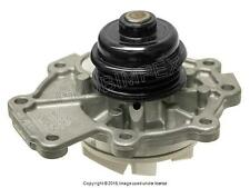 Jaguar X-Type (2002-2008) Water Pump GENUINE + 1 Year Warranty