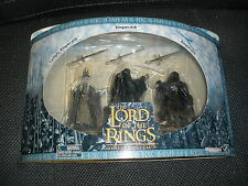 NIP LORD OF THE RINGS RINGWRAITHS BATTLE SCALE FIGURES