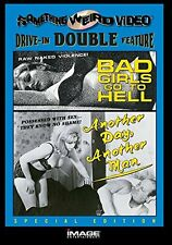 NEW Bad Girls Go To Hell/Another Day Another Man (DVD)
