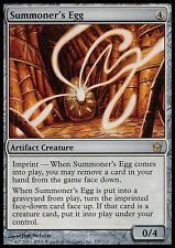MTG SUMMONER'S EGG EXC - UOVO DELL'EVOCATORE - FD - MAGIC