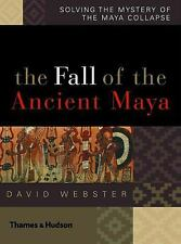 Most Beautiful Villages: The Fall of the Ancient Maya : Solving the Mystery...