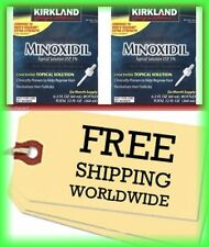Minoxidil LIQUID Hair Loss ReGrowth 12 Month Supply   FREE WORLDWIDE SHIPPING
