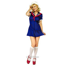 Womens Fancy Dress Halloween Costume Sizes XS M L XL Lot
