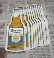 Sticker Corona Cerveza Dia de los Muertos day of the dead Frida MEXICO Decal Art