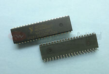 National NAT7210BPD UPD7210 7210 MCU DIP-40 X 1pc