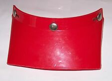 VINTAGE NOS PAULSON MOTO PEAK 3 SNAP VISOR FOR BMX AND MOTOCROSS HELMETS
