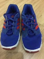 Used kids shoe, unisex Adidas sport shoe & Body Glove rubber travel sneaker