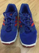2 Used kids shoe, unisex Adidas sport shoe & Body Glove rubber travel sneaker