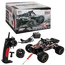 1:12 2.4G RC Desert Truck 4WD High Speed Off Road Racing Car RTR Toy New