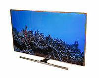 "Samsung UN65JS8500FXZA 65"" Full 3D 2160p SUHD LED LCD Internet TV"