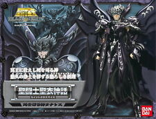 Saint Seiya Hades Thanatos Myth Cloth Figure Bandai