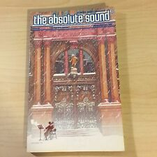 The Absolute Sound Volume 17 Issue 85, 1993 TAS Mark Levinson No.31 Music Review