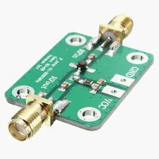 RF Wide Band Amplifier 30dB High Gain Low Noise LNA Amplifier 0.1-2000MHz