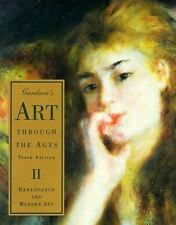 Gardner's Art Through the Ages by Richard G. Tansey (1995, Paperback)