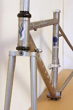 Wylder Titanium Queen of the Road 42 x 48 tt 650c Chris King Waterford fork